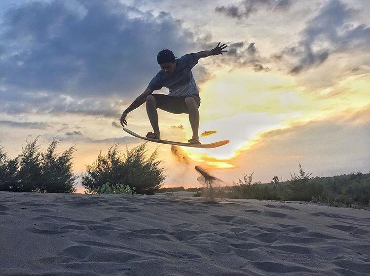 gumuk-pasir-parangtritis