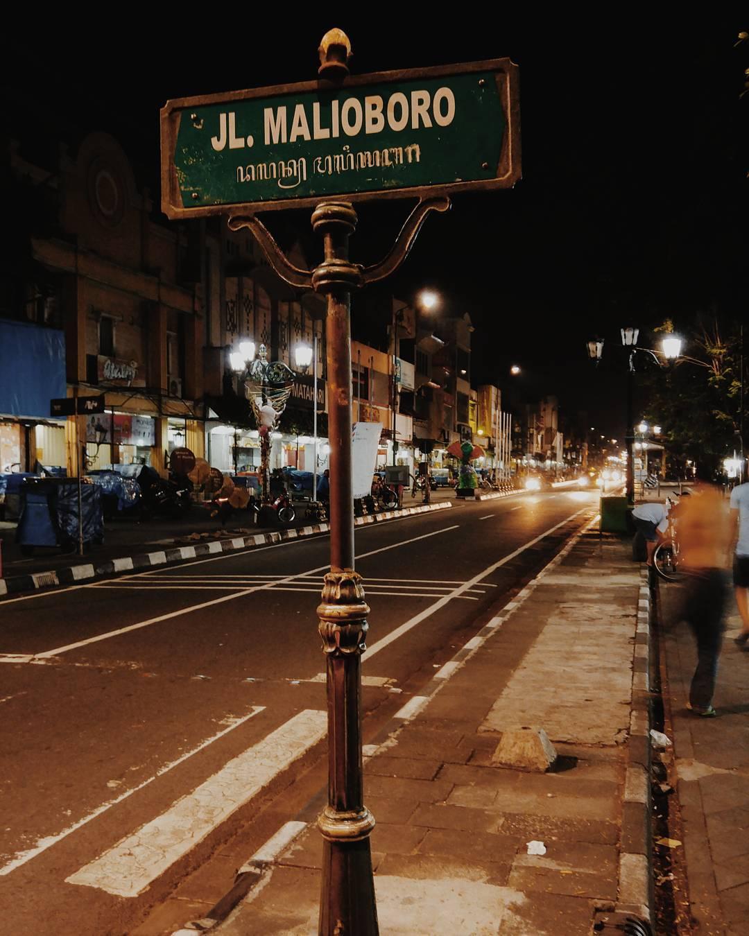 jalan-malioboro