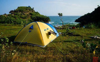 Pantai Nglimun Gunung Kidul