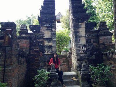 Wisata Religi Sunan Pandanaran