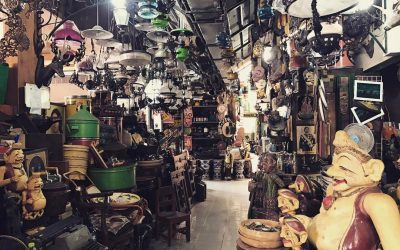 Pasar Antik Triwindhu