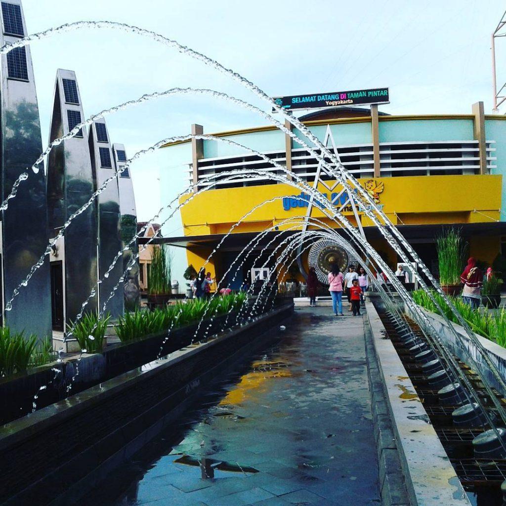 Taman Pintar