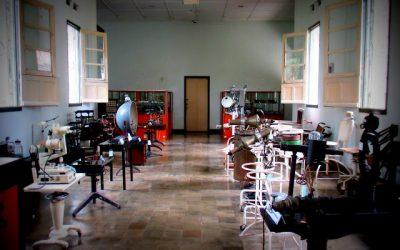 Museum Dr Yap