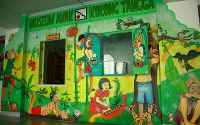 Museum Kolong Tangga