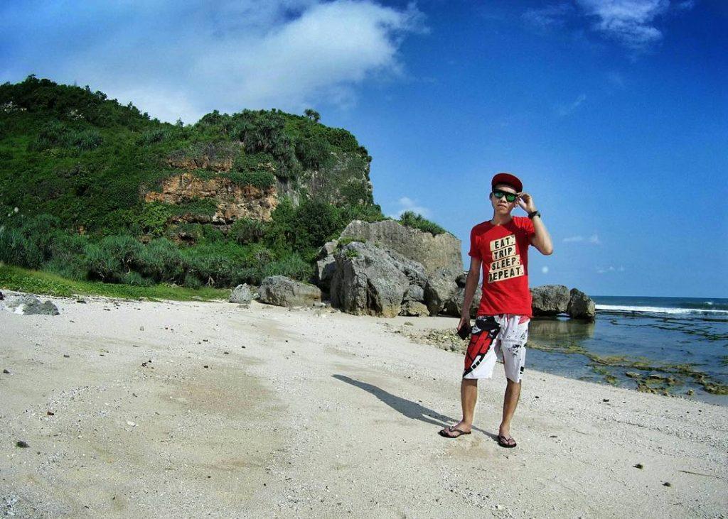 Pantai Langkap