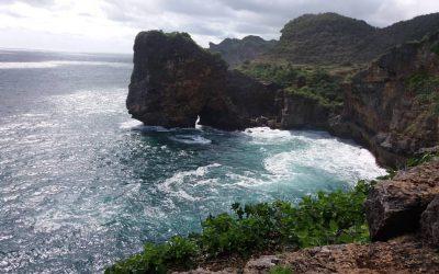 Pantai Ngungap