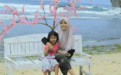 Krakal Beach