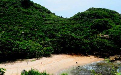 Pantai Nguluran