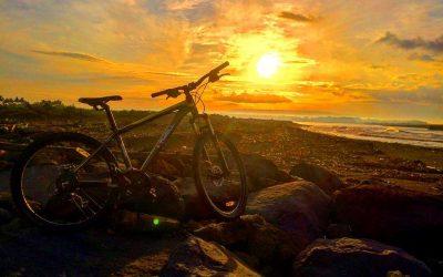 Pantai Trisik Kulon Progo