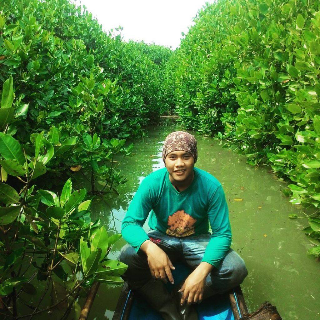 Hutang Mangrove Pasir Mendit