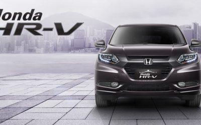 Honda HRV Terbaru