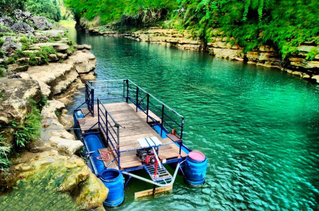 Paket Wisata Jogja Pindul Oyo
