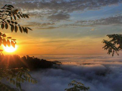 Paket Wisata Jogja Sunrise Sunset