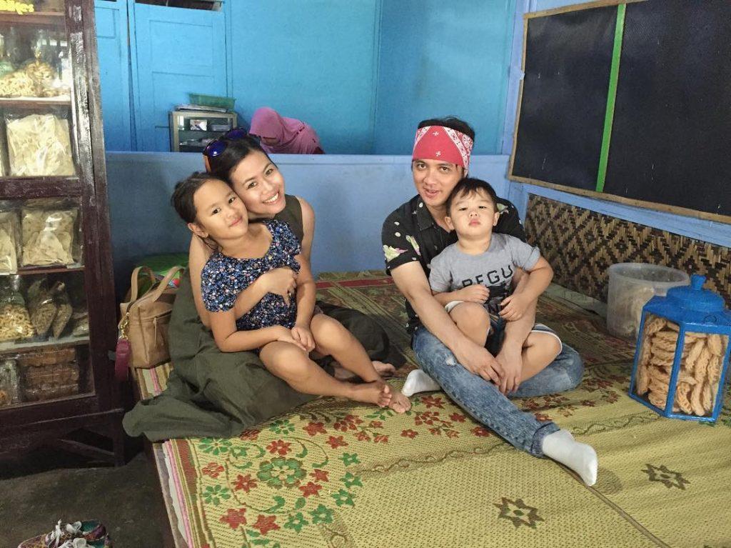 Warung Sego Abang Lombok Ijo
