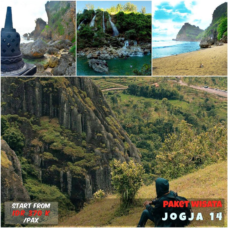 paket wisata jogja 14