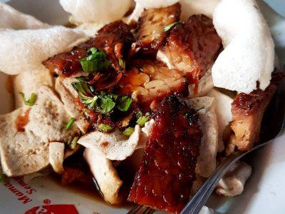 Warung Makan Mbok Sarbini