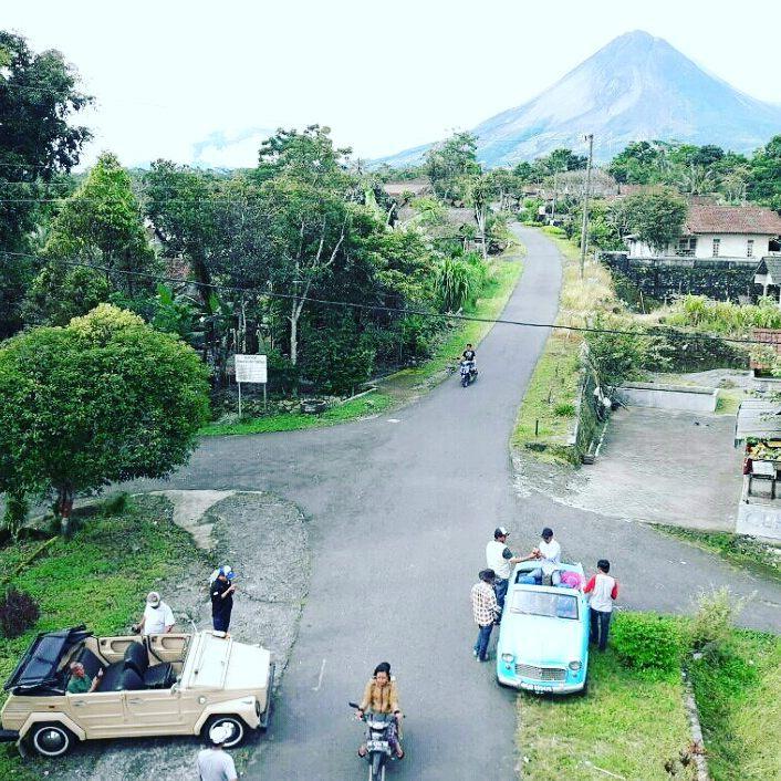 Desa Wisata Tunggularum