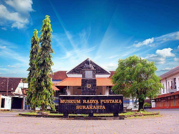 museum-radya-pustaka-surakarta