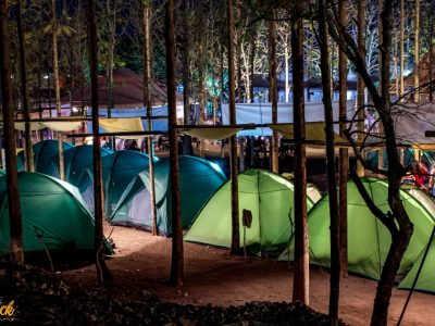 Sundak Beach Camp