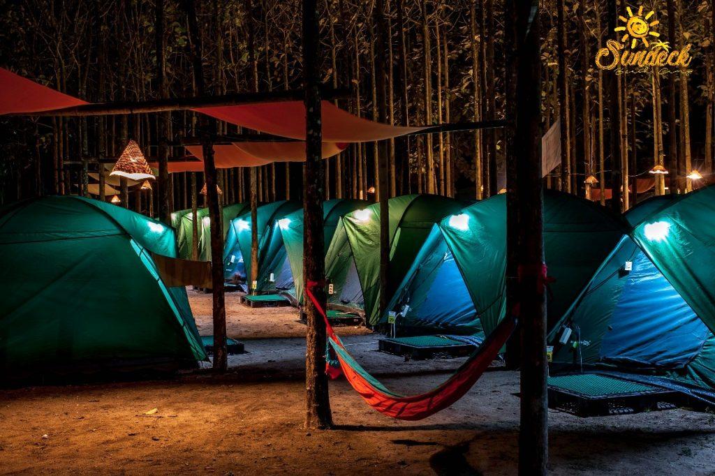 Sundeck Beach Camp