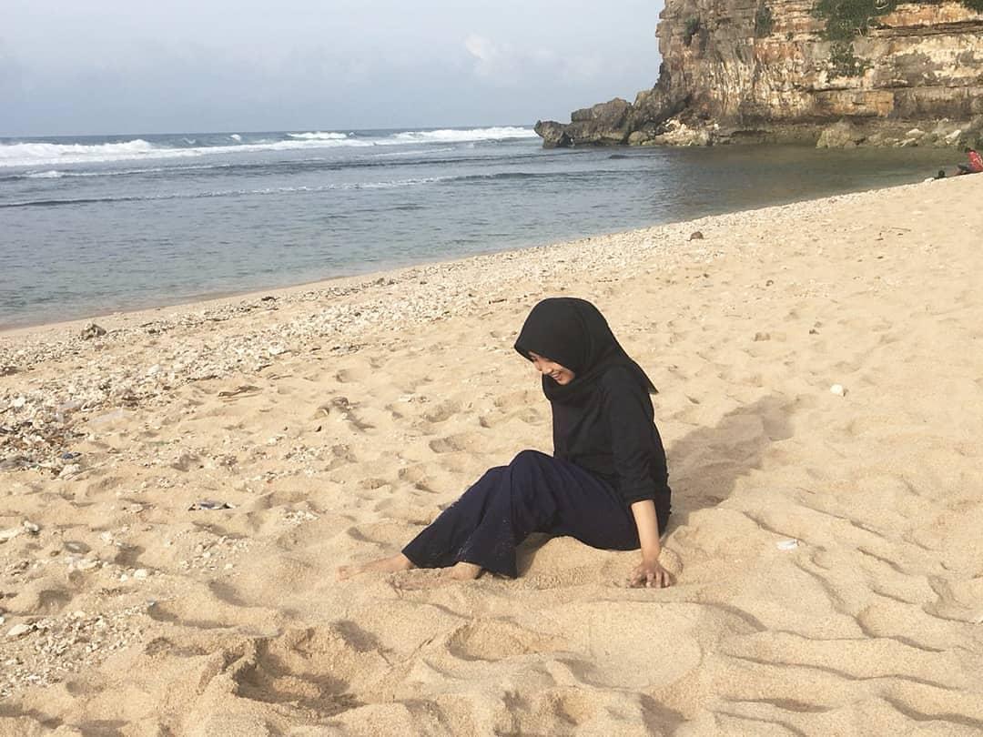 Pantai Sanglen Wonosari