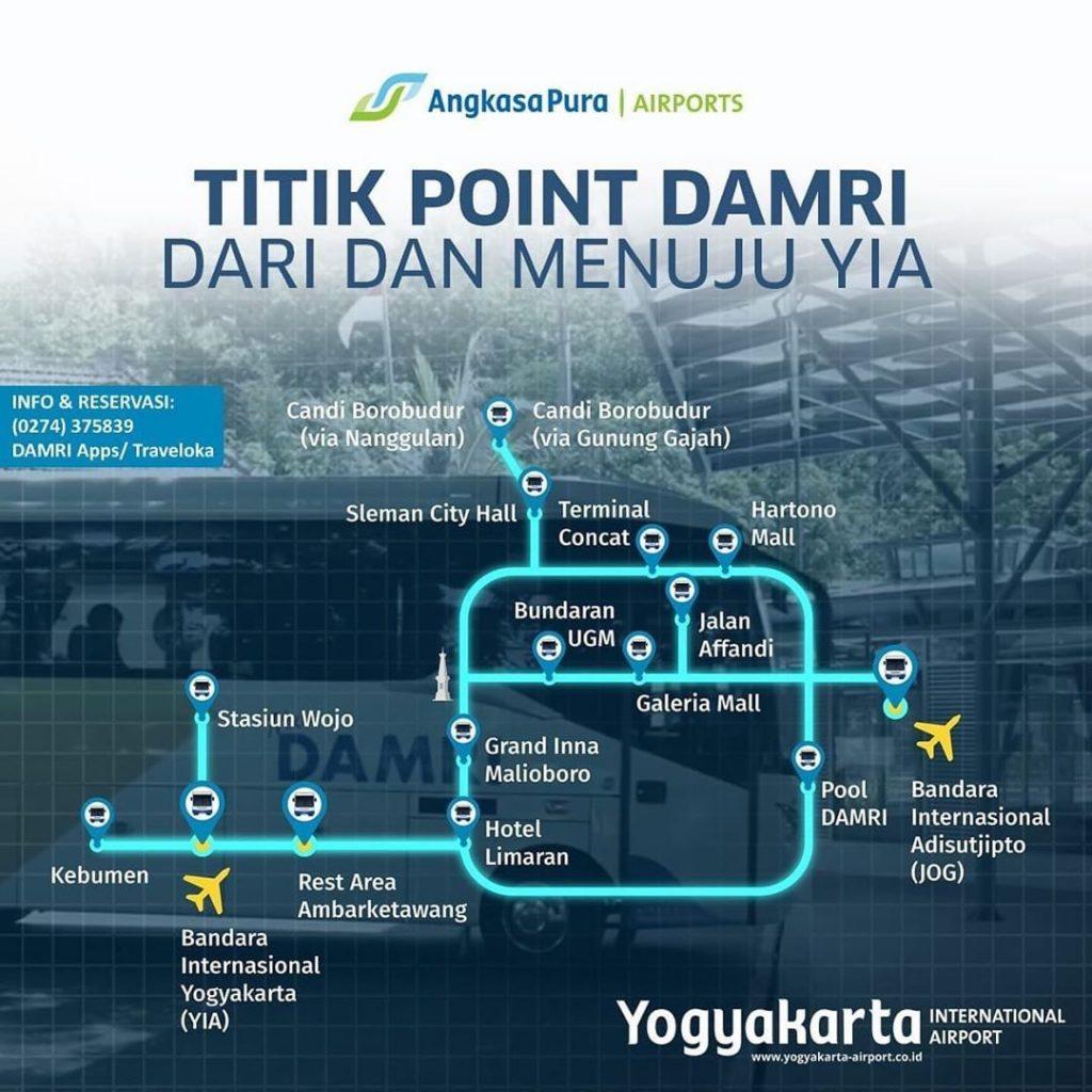 damri-bandarayia