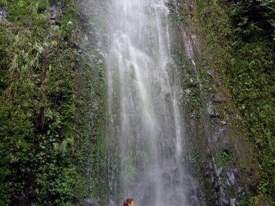 Tlogo-Muncar-Kaliurang